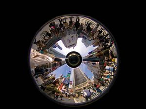 Meet The Philippines Most Amazing 360 Degree Cctv Cameras
