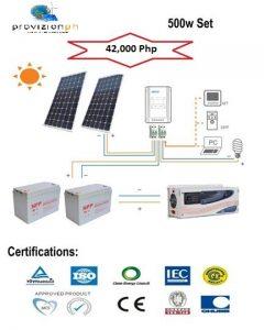 off grid solar philippines