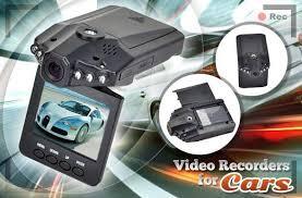 cctv car dash cam