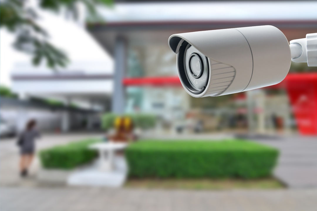 Things to Consider When Installing CCTV Camera Systems at Your Home!!