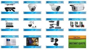 CCTV camera Philippines