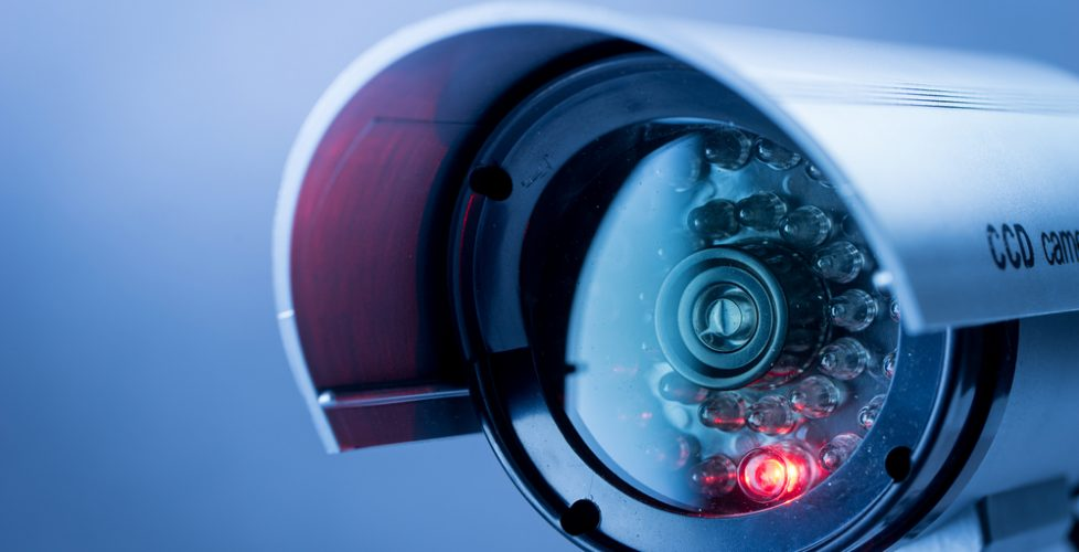 Stay Safe with the Easy Installation of CCTV Security Systems!