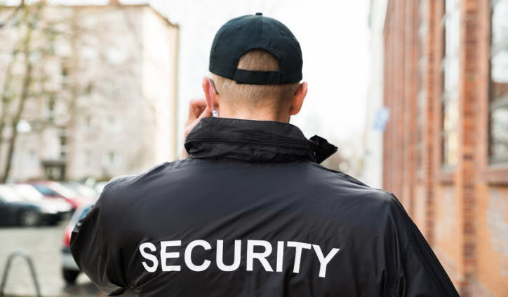 Important Factors to Consider When Hiring Professional Security Guards