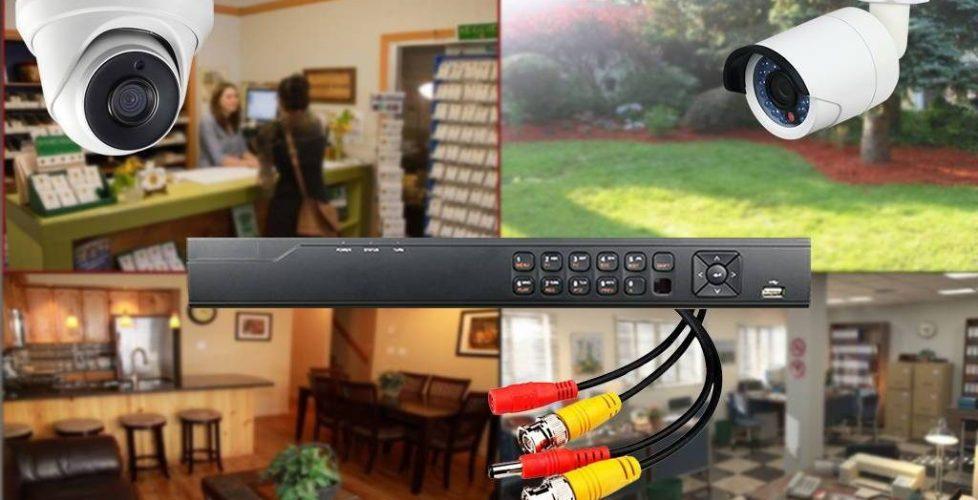 Major Benefits of IP Based CCTV Surveillance Systems
