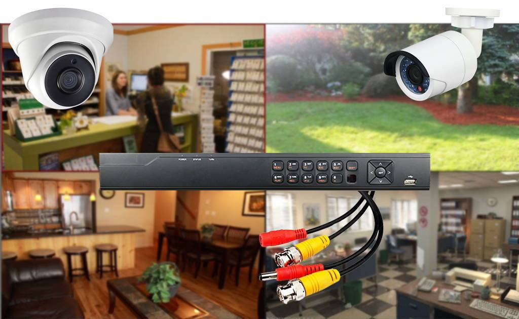 Major Benefits of IP Based CCTV Surveillance Systems