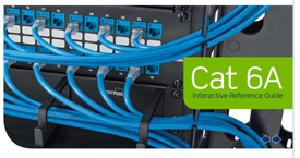 Why your company might benefit from Cat 6A Structured cable over Cat 5e.