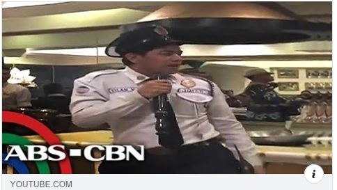 Security Guard Agency in Manila – Saves Lives