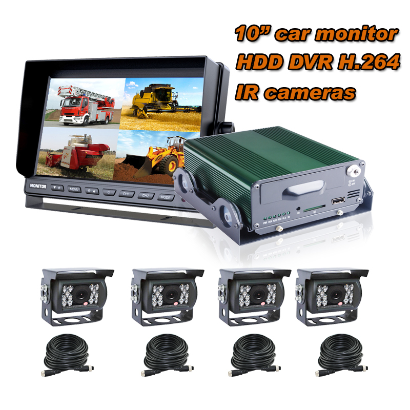 New Mobile DVR for Car or Truck in the Philippines
