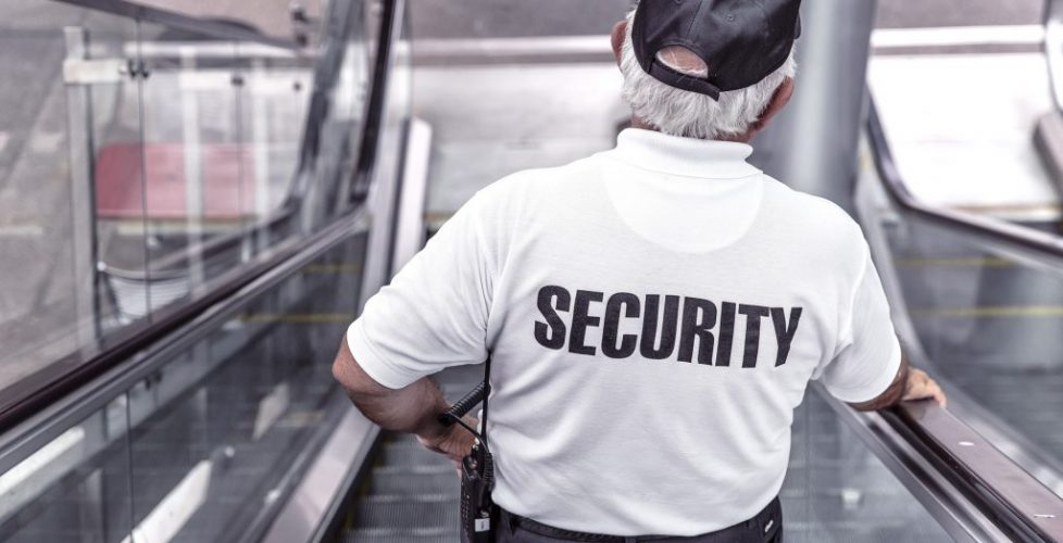 Appoint Security Guards at Your Place and Live in Peace without Any Fear!!
