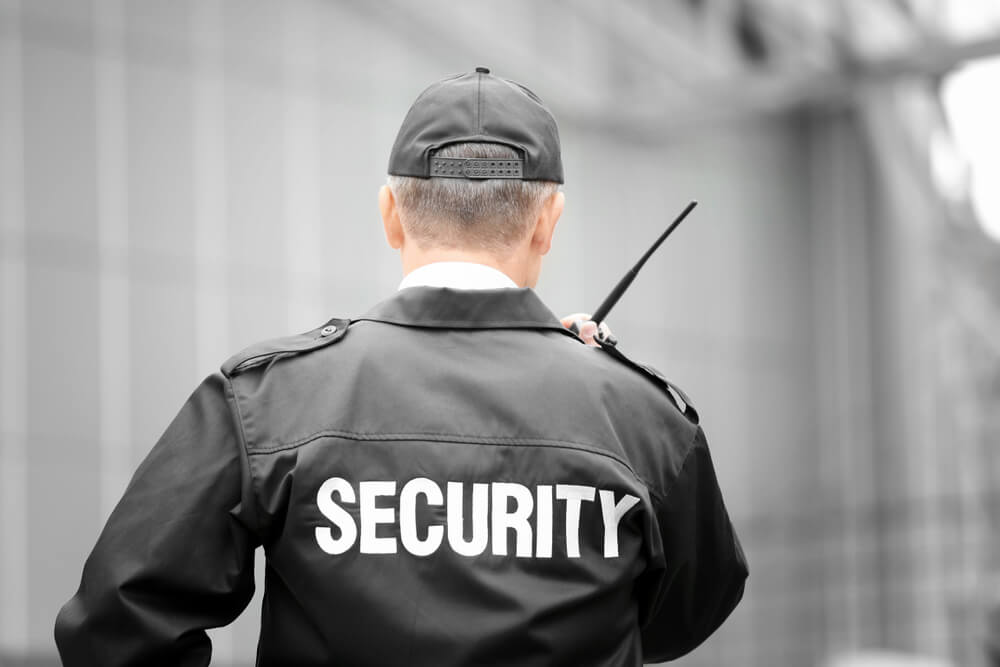 Why Hiring Armed Security Guard Services is an Ideal Choice?