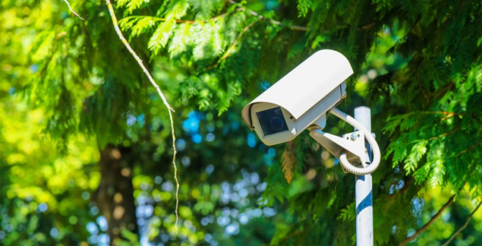 CCTV Surveillance System:  Importance in the Preset Phenomenon!!