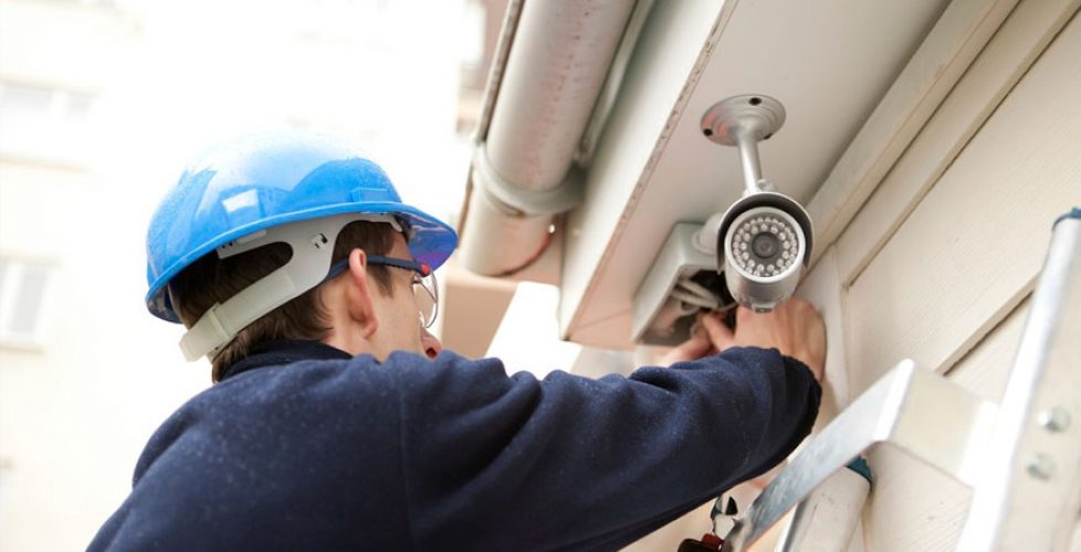 Common Mistakes to Avoid When Installing CCTV Camera! -
